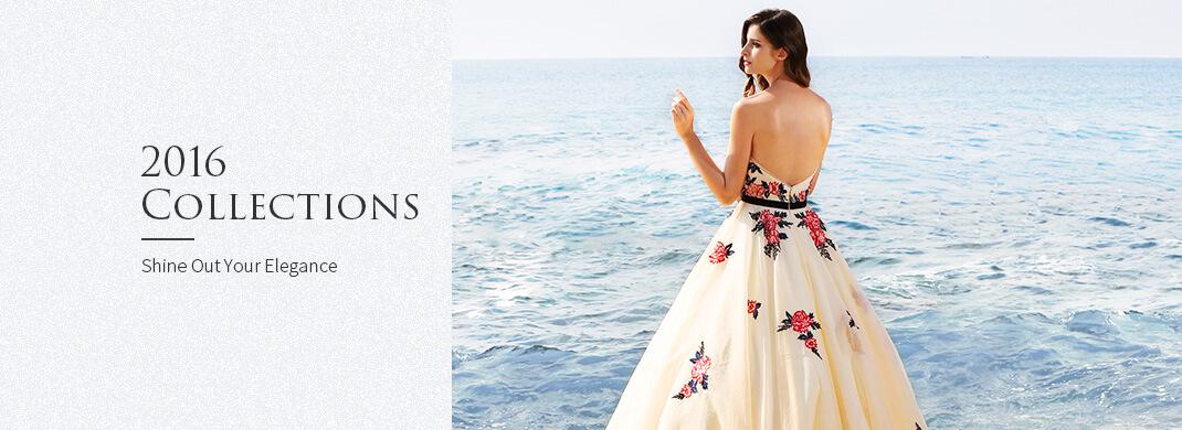 2016 New Dresses