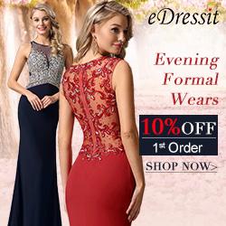 Shop Formal Evening dresses on eDressit