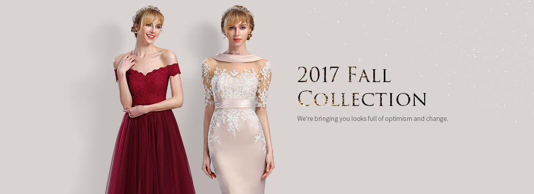 2017 New Dresses