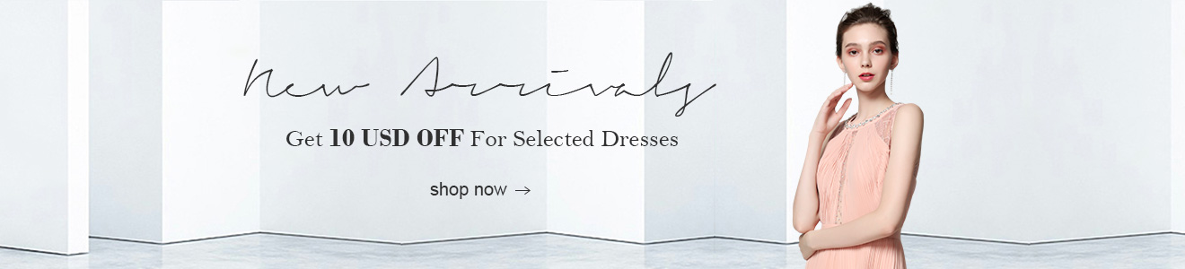 2018/2019 new dresses sale
